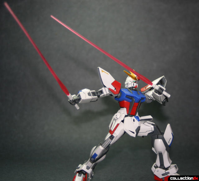 BS-Strike sabers