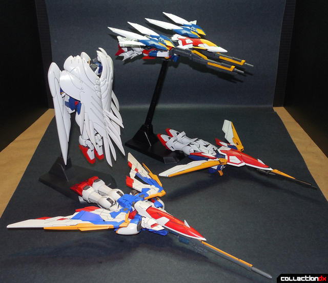 Z-finished-All Wing-Neobird