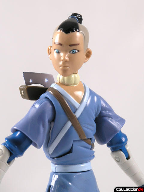 Water Tribe Sokka