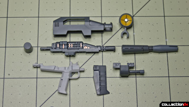 Building - Rifle
