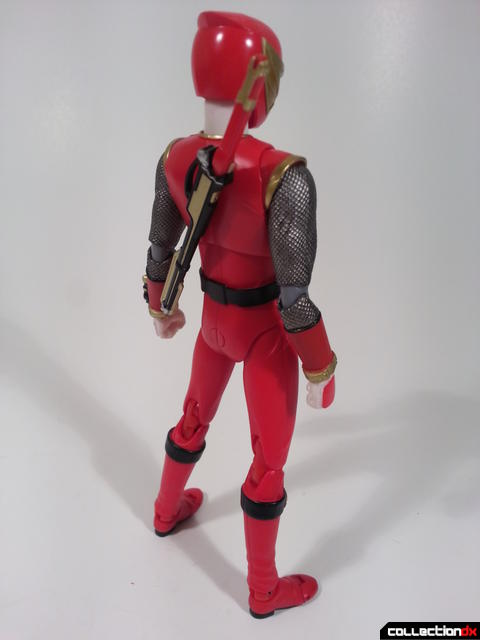 Red Wind Ranger 02
