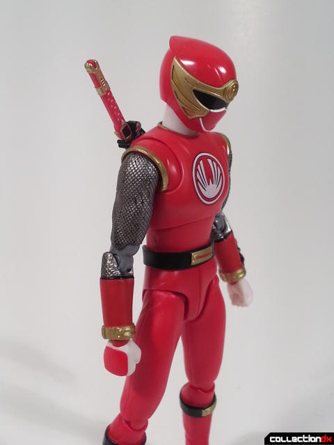 Red Wind Ranger 05