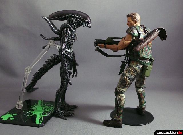 monsterarts alien warrior 15