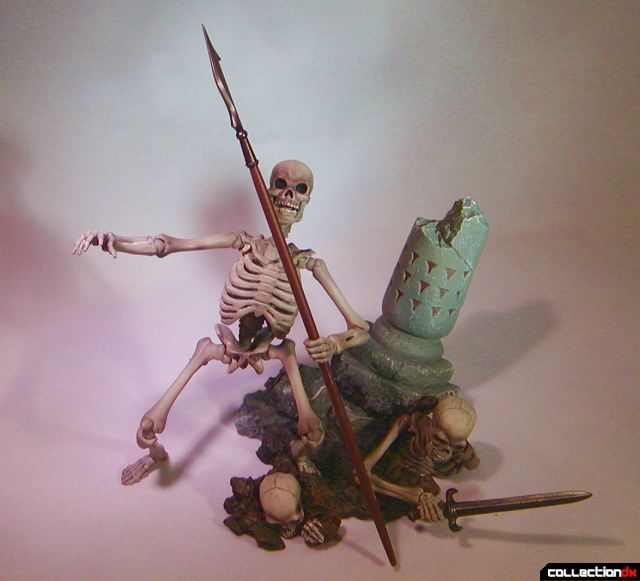 skeletonspear