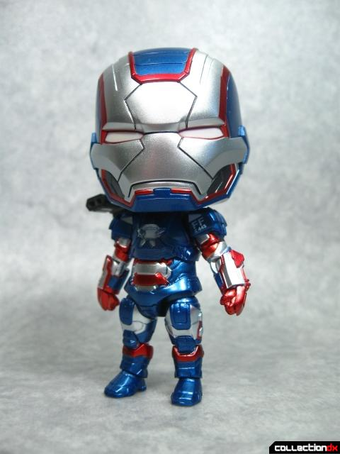 nendoroid iron patriot 1