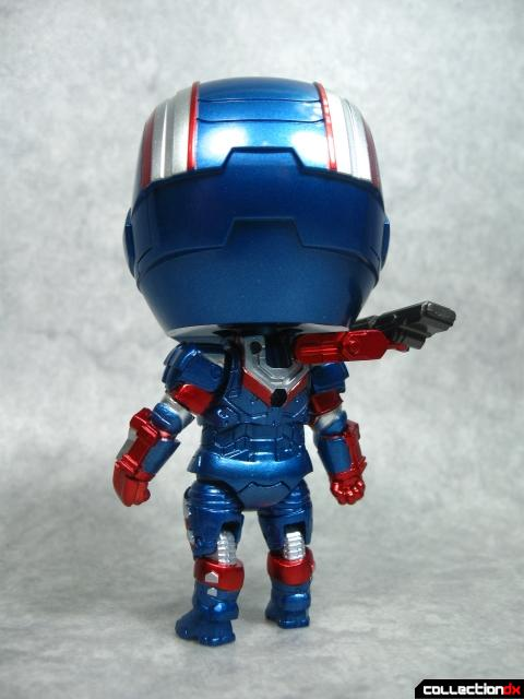 nendoroid iron patriot 2