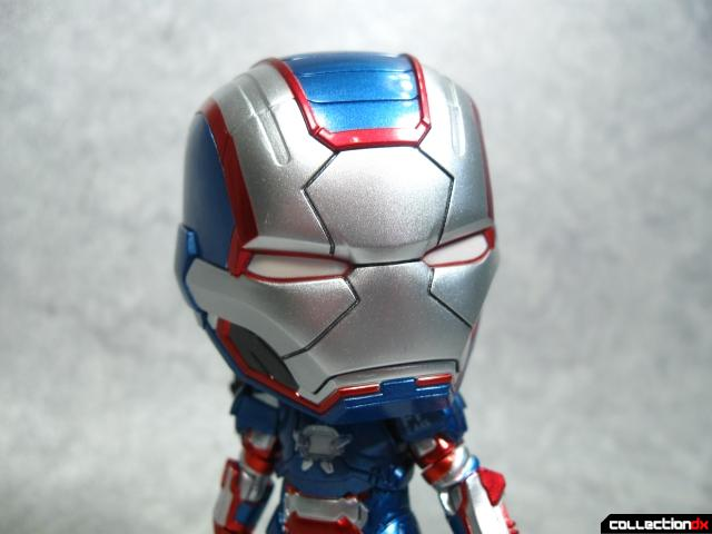 nendoroid iron patriot 4