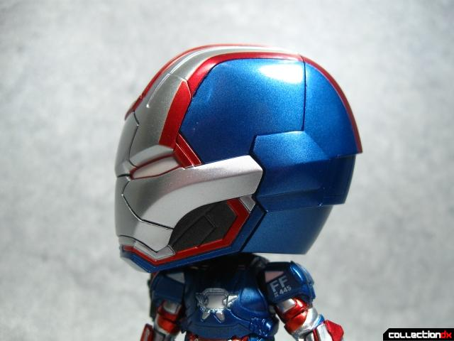 nendoroid iron patriot 5
