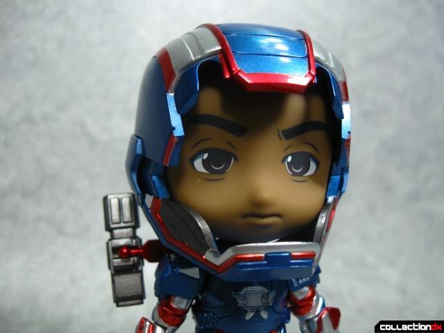 nendoroid iron patriot 9