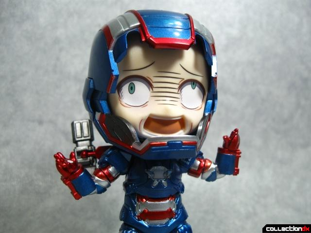 nendoroid iron patriot 14