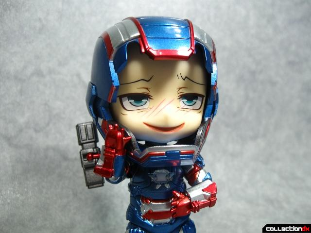 nendoroid iron patriot 15