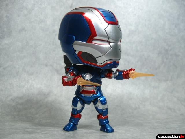 nendoroid iron patriot 16
