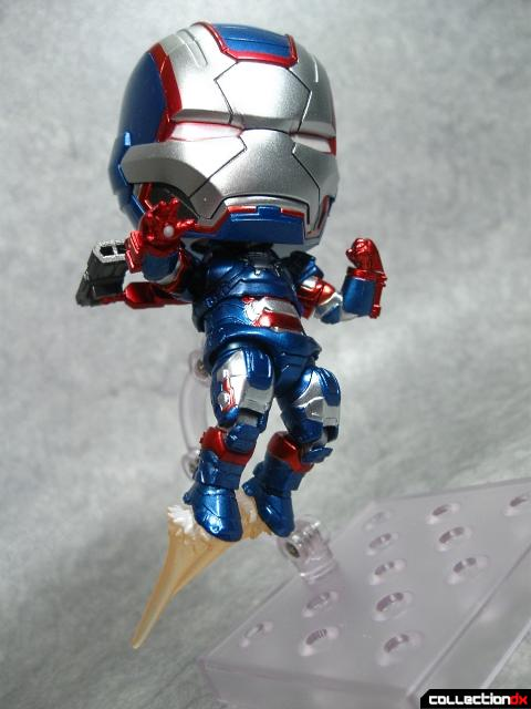 nendoroid iron patriot 20