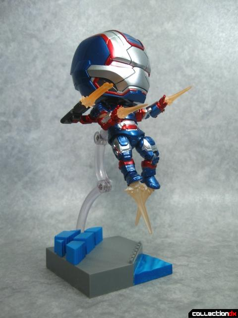 nendoroid iron patriot 23