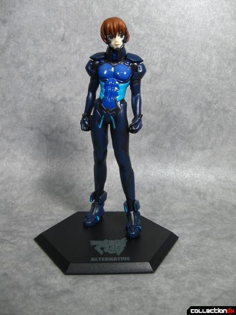 muv luv shirogane takeru 1