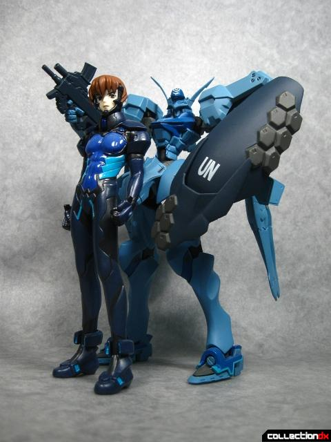 muv luv shirogane takeru 13