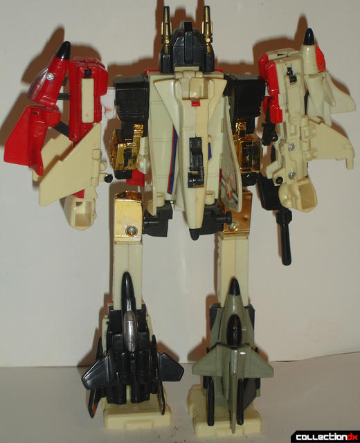 Superion back