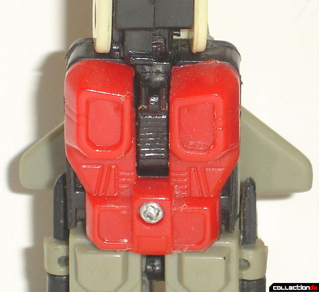 Superion broken leg tab