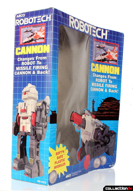 rootech cannon 4