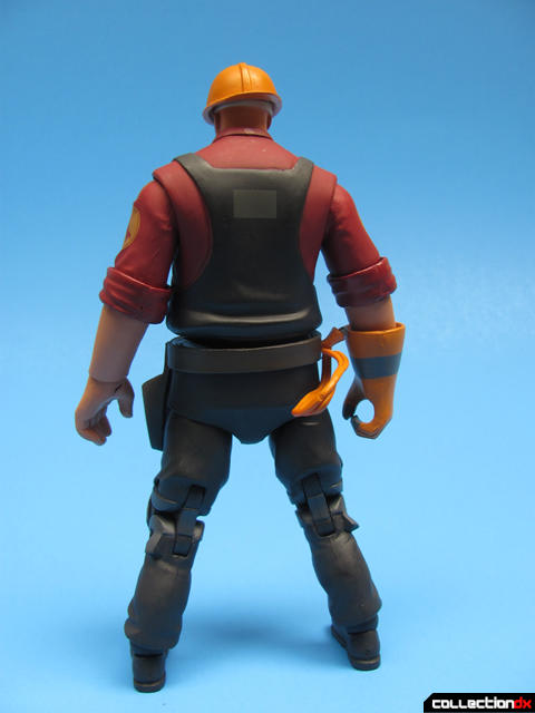 Engie Back