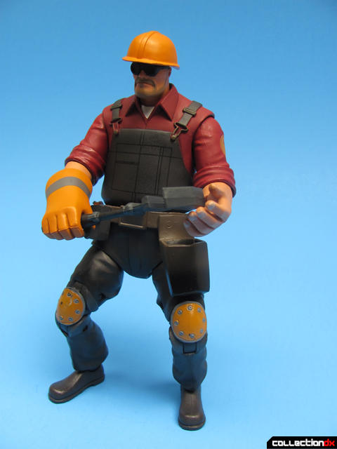 pose engie
