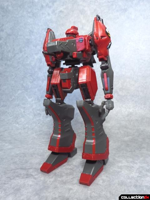 armored core nineball 1