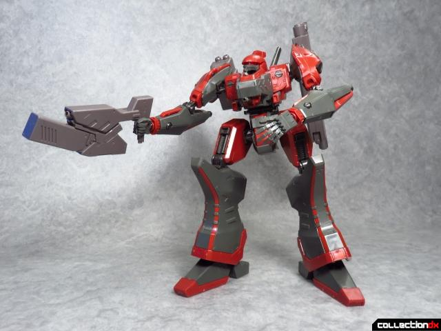 armored core nineball 10