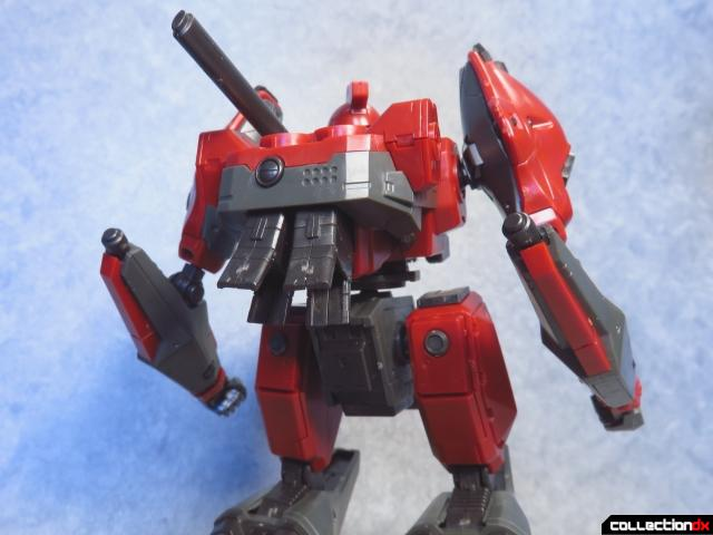 armored core nineball 31