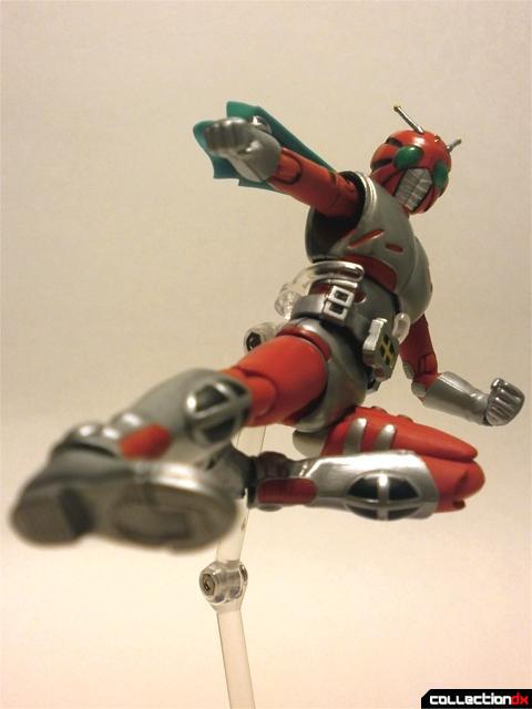 Kamen Rider ZX | CollectionDX