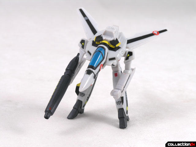 VF-1S Valkyrie (Transformable)