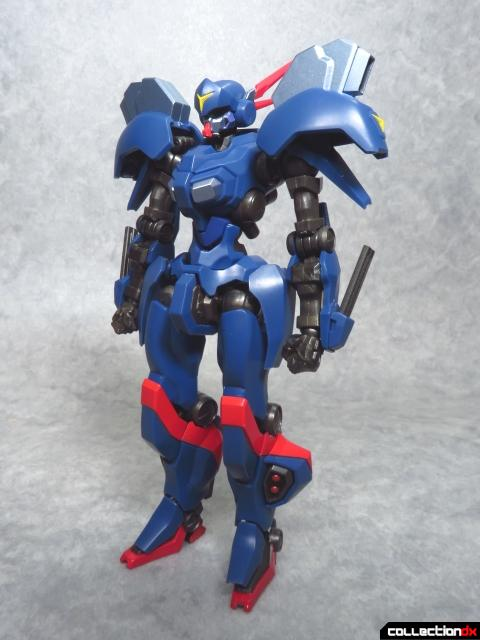 damashii d-2 custom 1