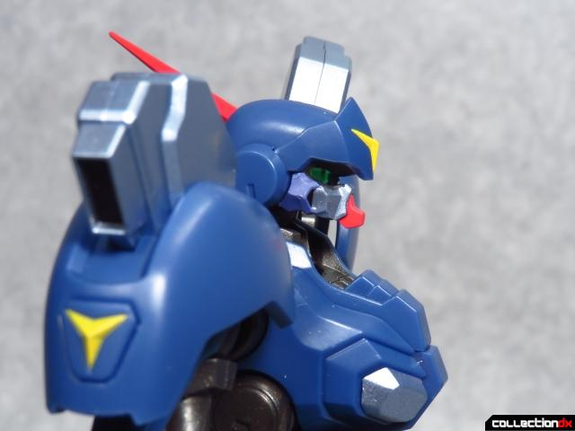 damashii d-2 custom 3