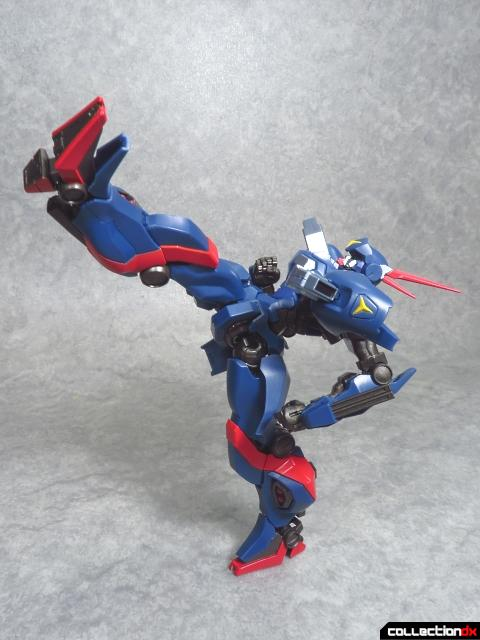 damashii d-2 custom 5