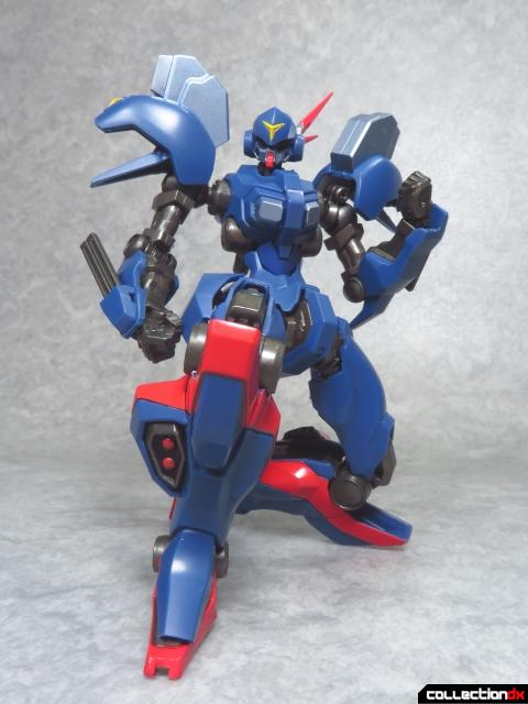 damashii d-2 custom 7