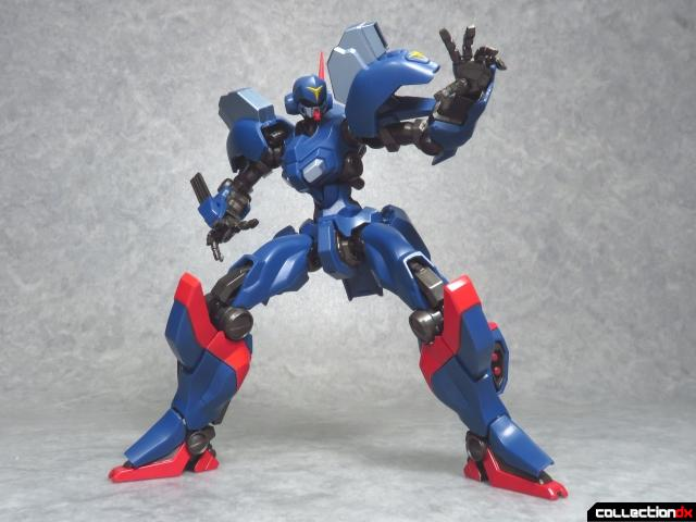 damashii d-2 custom 10