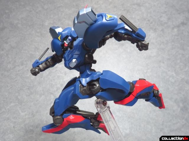 damashii d-2 custom 14