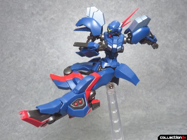 damashii d-2 custom 15