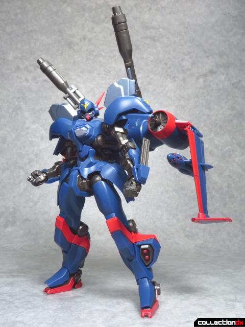damashii d-2 custom 17