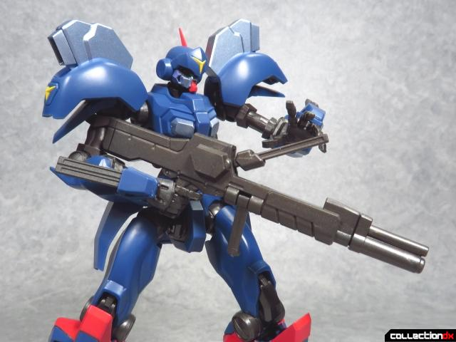 damashii d-2 custom 21