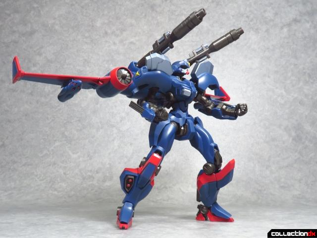 damashii d-2 custom 22