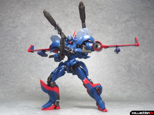 damashii d-2 custom 25
