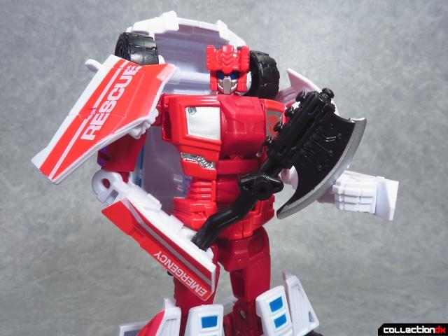 combiner first aid 8