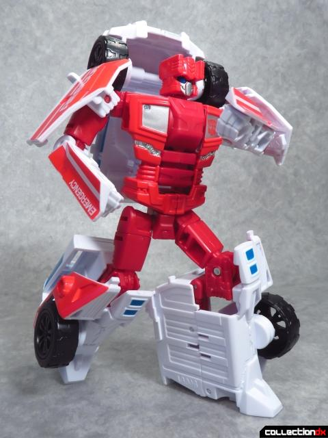 combiner first aid 9