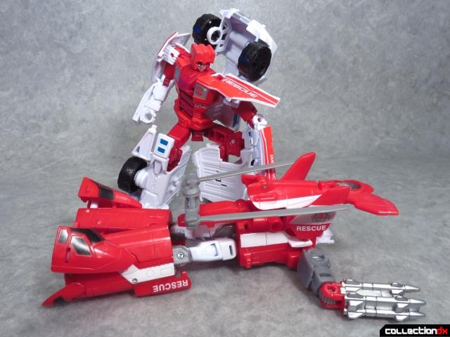 combiner first aid 10