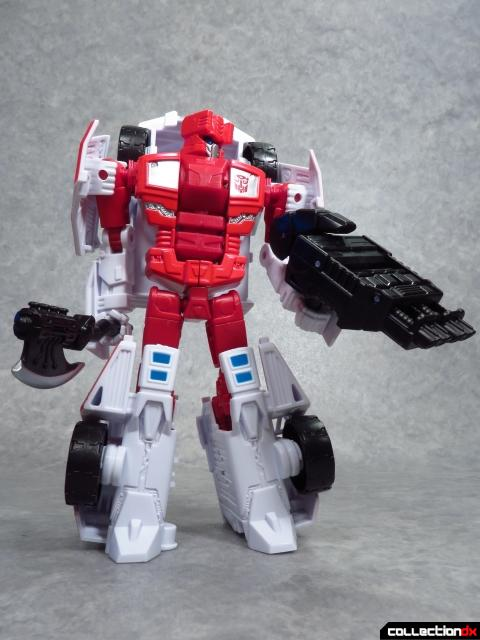 combiner first aid 14