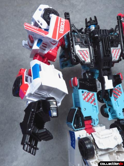 combiner first aid 16