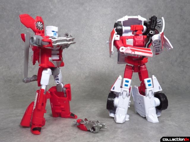 combiner first aid 19