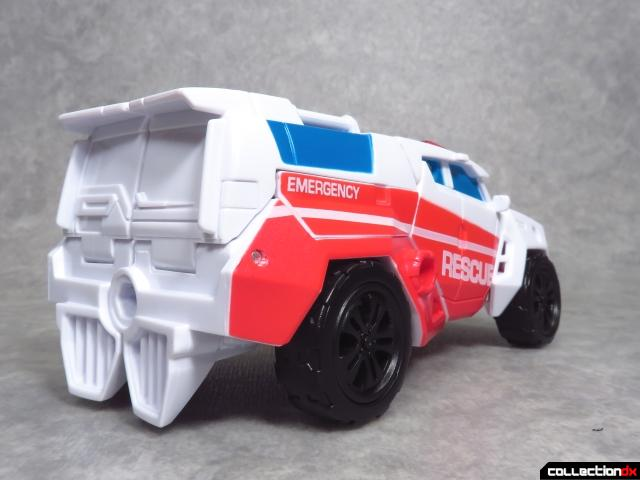 combiner first aid 22