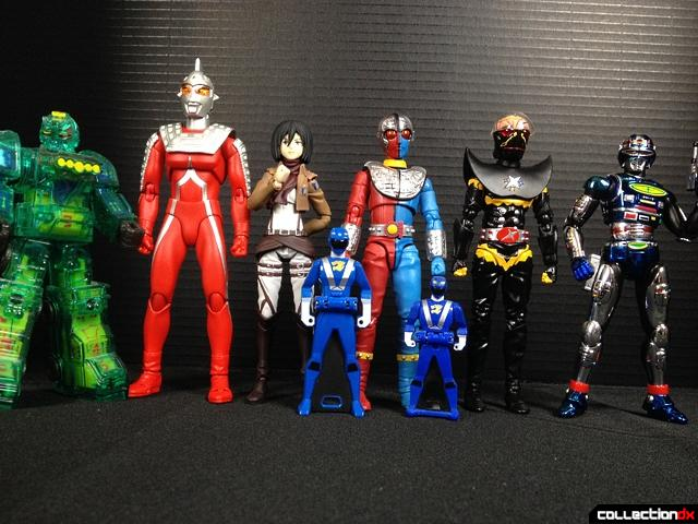 kikaida line up_1