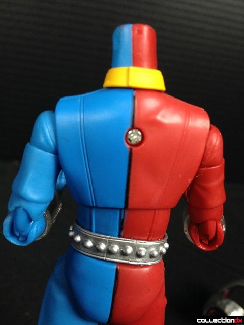 Kikaider 01_bare back